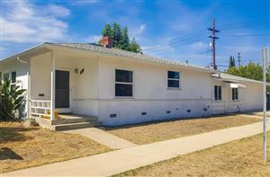 Photo of 200 North FREDERIC Street, Burbank, CA 91505 (MLS # 318002864)