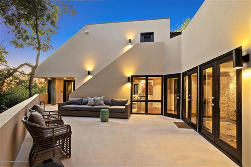 Photo of 381 ELMWOOD Drive, Pasadena, CA 91105 (MLS # 819004864)