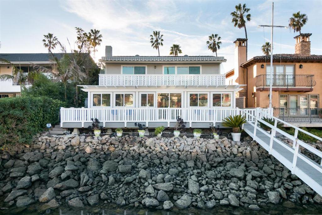 Photo for 2800 SAILOR Avenue, Ventura, CA 93001 (MLS # 217014864)