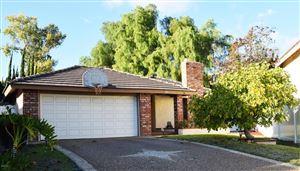 Photo of 2847 CEDAR WOOD Place, Thousand Oaks, CA 91362 (MLS # 218014865)