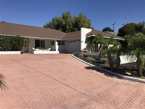 Photo of 825 CALLE CEDRO, Thousand Oaks, CA 91360 (MLS # 219012865)