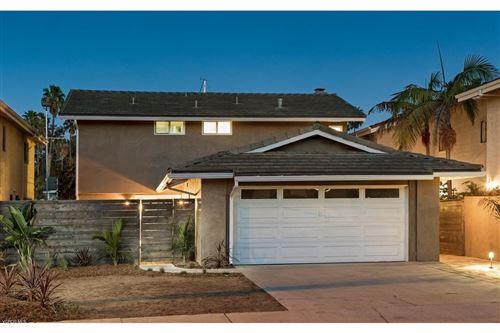 Photo of 2750 SAILOR Avenue, Ventura, CA 93001 (MLS # 220001865)