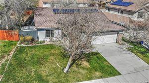 Photo of 37069 BOXLEAF Road, Palmdale, CA 93550 (MLS # SR18064865)
