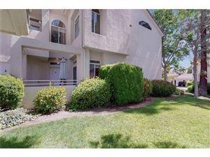 Photo of 25670 HEMINGWAY Avenue #B, Stevenson Ranch, CA 91381 (MLS # SR18110865)