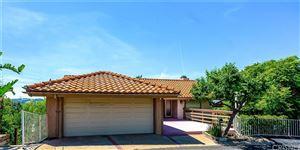 Photo of 22489 VENIDO Road, Woodland Hills, CA 91364 (MLS # SR19132865)