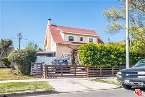 Photo of 1287 South HIGHLAND Avenue, Los Angeles , CA 90019 (MLS # 19490866)