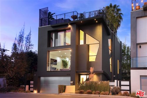 Photo of 639 MILDRED Avenue, Venice, CA 90291 (MLS # 20545866)