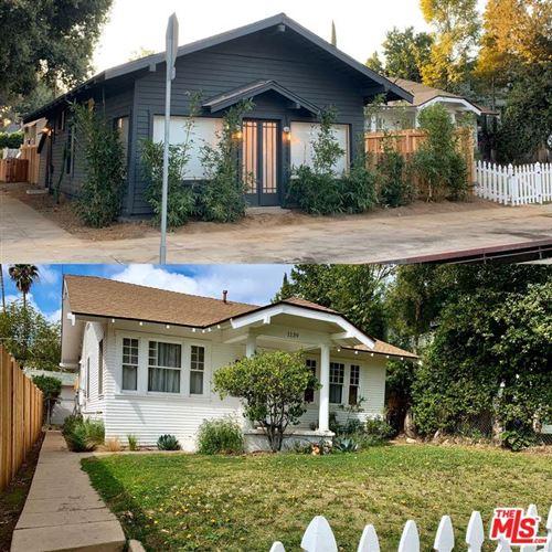 Photo of 1135 North SUMMIT Avenue, Pasadena, CA 91103 (MLS # 20566866)