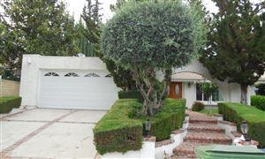 Photo of 28919 BURLESON Street, Agoura Hills, CA 91301 (MLS # 217014866)