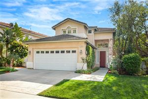 Photo of 3108 WHITE CEDAR Place, Thousand Oaks, CA 91362 (MLS # 218004866)