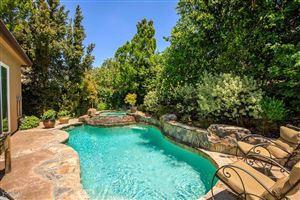 Tiny photo for 3176 EAGLEWOOD Avenue, Thousand Oaks, CA 91362 (MLS # 218005866)