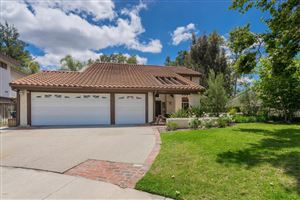 Photo of 688 OAK SHADOW VIEW Place, Newbury Park, CA 91320 (MLS # 218006867)