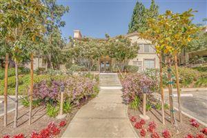 Photo of 5805 OAK BEND Lane #211, Oak Park, CA 91377 (MLS # 218008867)