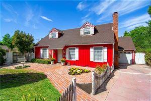 Photo of 18537 TARZANA Drive, Tarzana, CA 91356 (MLS # SR19229867)