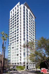 Photo of 1200 CLUB VIEW #1201, Los Angeles , CA 90024 (MLS # 17203868)