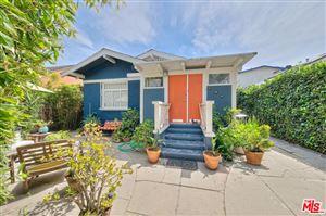 Photo of 338 VERNON Avenue, Venice, CA 90291 (MLS # 18334868)