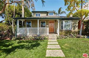 Photo of 12965 RUBENS Avenue, Los Angeles , CA 90066 (MLS # 18335868)