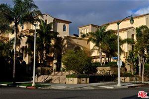 Photo of 12975 AGUSTIN Place #117, Playa Vista, CA 90094 (MLS # 18340868)