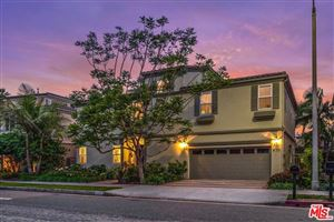Photo of 670 OXFORD Avenue, Venice, CA 90291 (MLS # 18348868)