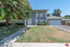 Photo of 21931 PARTHENIA Street, West Hills, CA 91304 (MLS # 18362868)