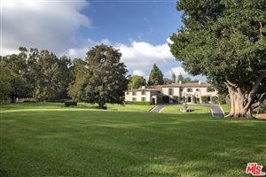 Photo of 141 South CAROLWOOD Drive, Los Angeles , CA 90024 (MLS # 18387868)