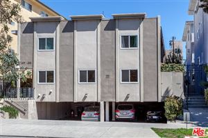 Photo of 1326 North FULLER 1/2 Avenue #1/2, Los Angeles , CA 90046 (MLS # 18406868)