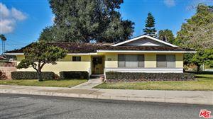 Photo of 194 MONROE Avenue, Pomona, CA 91767 (MLS # 19435868)