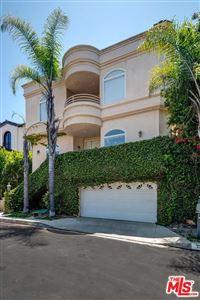 Photo of 12158 TRAVIS Street, Los Angeles , CA 90049 (MLS # 19483868)