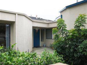 Tiny photo for 7594 HENDERSON Road, Ventura, CA 93004 (MLS # 218005868)