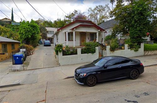 Photo of 825 LAVETA Terrace, Los Angeles , CA 90026 (MLS # 219012868)