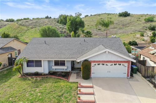 Photo of 857 CROSBY Avenue, Simi Valley, CA 93065 (MLS # 220001868)