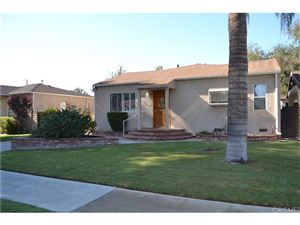 Photo of 631 North MAPLE Street, Burbank, CA 91505 (MLS # SR18267868)