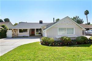 Photo of 13038 MAGNOLIA Boulevard, Sherman Oaks, CA 91423 (MLS # SR19236868)