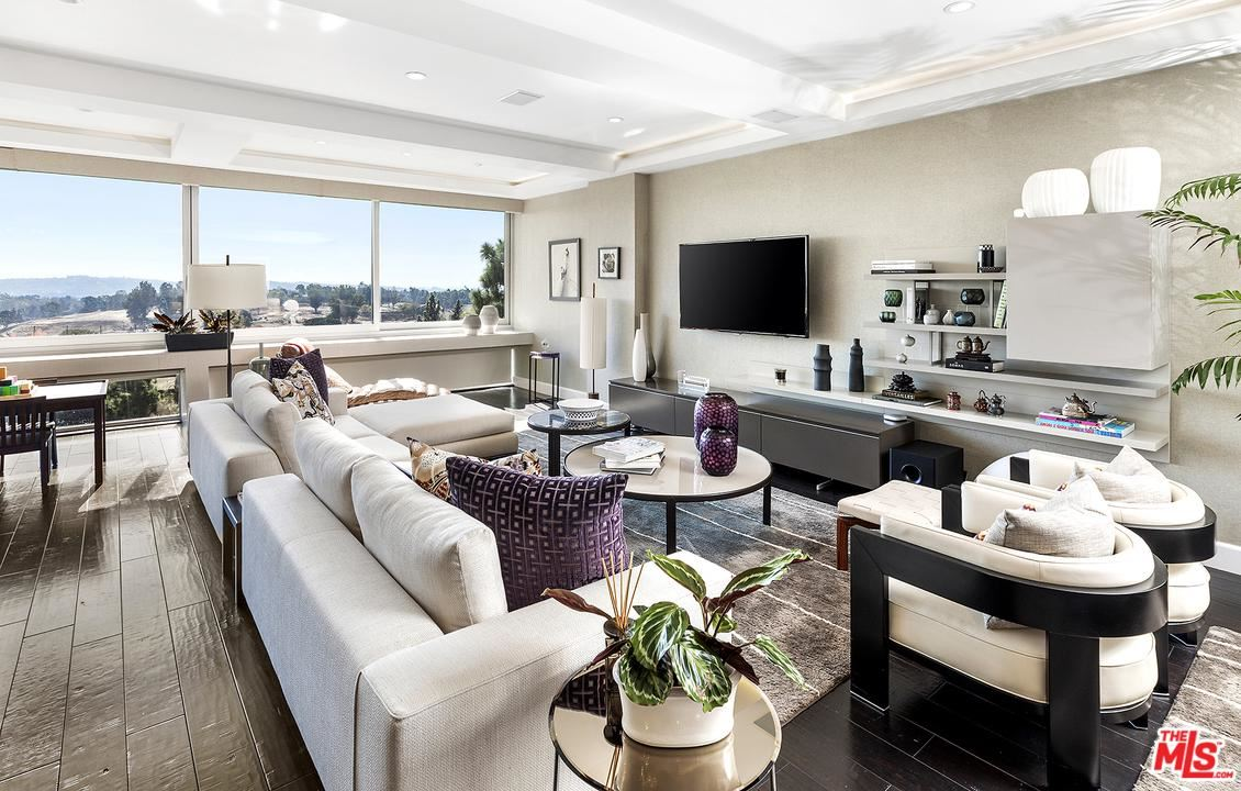 Photo of 2220 AVENUE OF THE STARS #606, Los Angeles , CA 90067 (MLS # 20546868)
