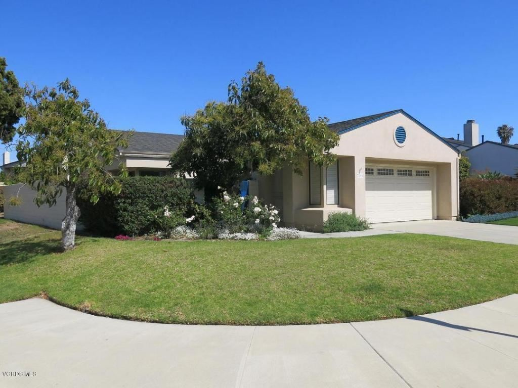 Photo for 7594 HENDERSON Road, Ventura, CA 93004 (MLS # 218005868)