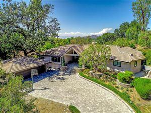 Photo of 31701 FOXFIELD Drive, Westlake Village, CA 91361 (MLS # 218011869)