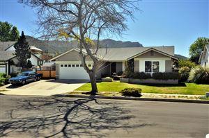 Photo of 3332 CORNING Street, Newbury Park, CA 91320 (MLS # 219002869)