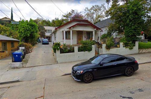 Photo of 825 LAVETA Terrace, Los Angeles , CA 90026 (MLS # 219012869)