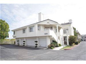 Photo of 25576 HEMINGWAY Avenue #A, Stevenson Ranch, CA 91381 (MLS # SR18057869)