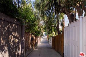 Tiny photo for 118 VISTA Place, Venice, CA 90291 (MLS # 18310870)