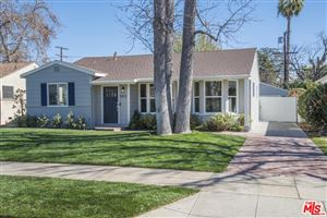 Photo of 5012 VARNA Avenue, Sherman Oaks, CA 91423 (MLS # 18314870)