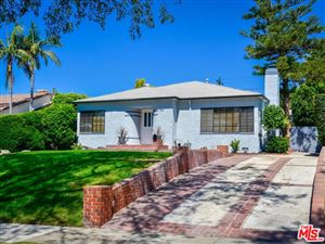 Photo of 1061 East GRINNELL Drive, Burbank, CA 91501 (MLS # 18362870)
