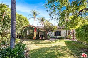 Photo of 5382 CIRCLE Drive, Sherman Oaks, CA 91401 (MLS # 18395870)