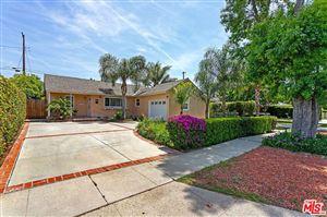 Photo of 7316 WISH Avenue, Lake Balboa, CA 91406 (MLS # 19459870)