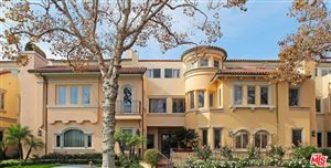 Photo of 143 North ARNAZ Drive #305, Beverly Hills, CA 90211 (MLS # 19507870)