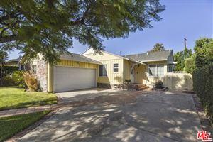 Photo of 5722 BUCKNELL Avenue, Valley Village, CA 91607 (MLS # 19510870)