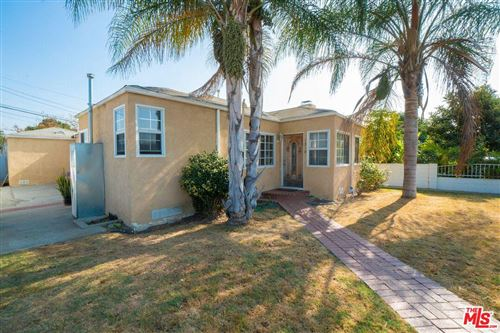 Photo of 1310 North WILLOW Avenue, Compton, CA 90221 (MLS # 19528870)