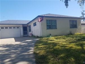 Photo of 306 LOS SERENOS Drive, Fillmore, CA 93015 (MLS # 218001870)