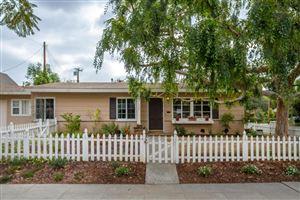 Photo of 1522 MARENGO Avenue, South Pasadena, CA 91030 (MLS # 818001870)