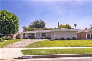 Photo of 7908 SEDAN Avenue, West Hills, CA 91304 (MLS # 219006871)
